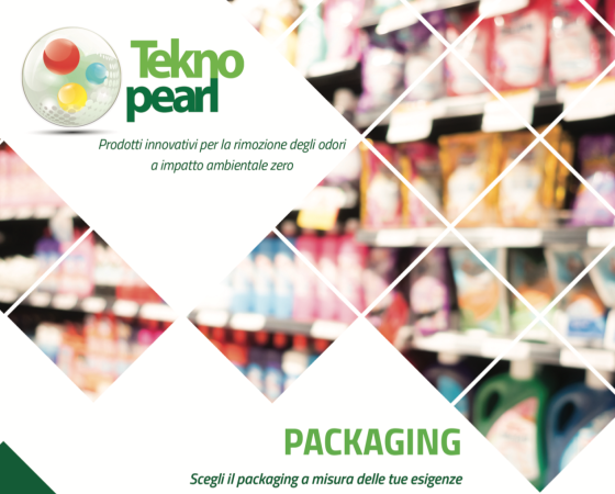 Catalogo – Pacaging TecknoPearl
